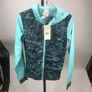 Women's UA Storm Layered Up Printed Jacket